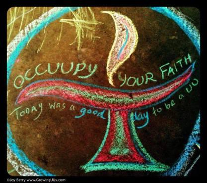 occupyyourfaith